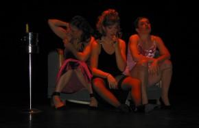 Ta Gueule et Danse!      (épisode 1)